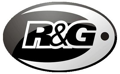 R&G Racing logo